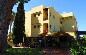 Vacanze presso Family SPA Hotel Le Canne Forio di Ischia