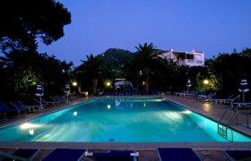 Last Minute Family SPA Hotel Le Canne Forio di Ischia