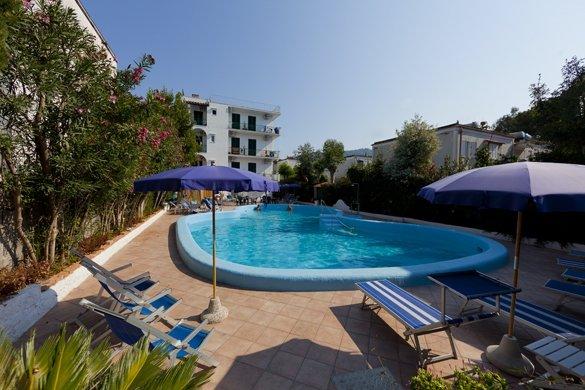 Hotel Terme Letizia Ischia, Albergo Hotel Terme Letizia Ischia