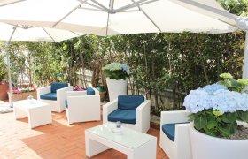 Vacanze presso Hotel Terme Letizia Ischia