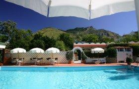 Vacanze presso Hotel Lord Byron Forio di Ischia