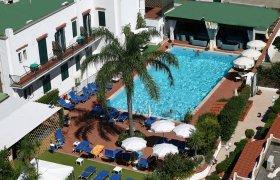 Last Minute Hotel Lord Byron Forio di Ischia