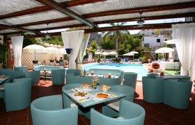 Hotel Lord Byron Forio di Ischia