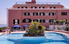 Last Minute Hotel Terme Mareblu Ischia