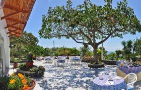 Vacanze presso Hotel Maronti Spiaggia Maronti