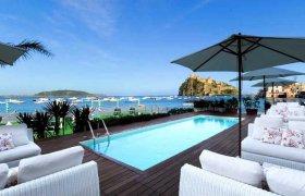 Vacanze presso Hotel Miramare e Castello Ischia