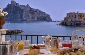 Last Minute Hotel Miramare e Castello Ischia