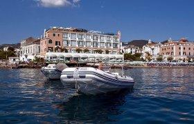 Offerte Hotel Miramare e Castello Ischia