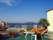 Vacanze presso Hotel Noris Ischia