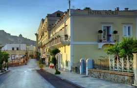 Offerte Hotel Noris Ischia