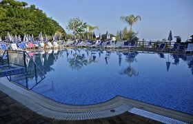 Vacanze presso Hotel Oasi Castiglione Casamicciola Terme