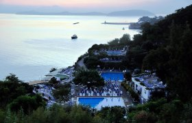 Offerte Hotel Oasi Castiglione Casamicciola Terme