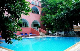 Vacanze presso Hotel Terme Oriente Ischia