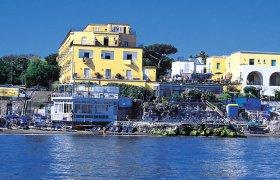 Offerte Hotel Parco Aurora Terme Ischia