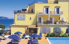Vacanze presso Hotel Parco Aurora Terme Ischia