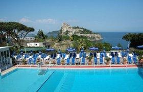 Offerte Hotel Parco Cartaromana Ischia