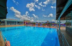 Vacanze presso Hotel Parco Cartaromana Ischia