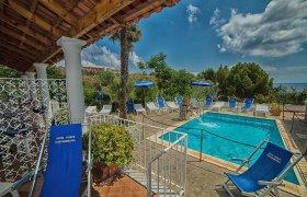 Hotel Parco Cartaromana Ischia