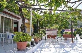 Hotel Parco Osiride B&B Casamicciola Terme