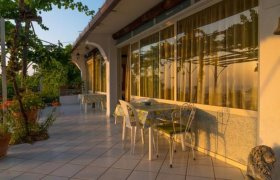 Offerte Hotel Parco Osiride B&B Casamicciola Terme