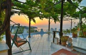 Vacanze presso Hotel Parco Osiride B&B Casamicciola Terme