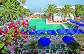 Vacanze presso Hotel Parco San Marco Forio di Ischia