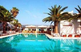 Last Minute Hotel Parco San Marco Forio di Ischia