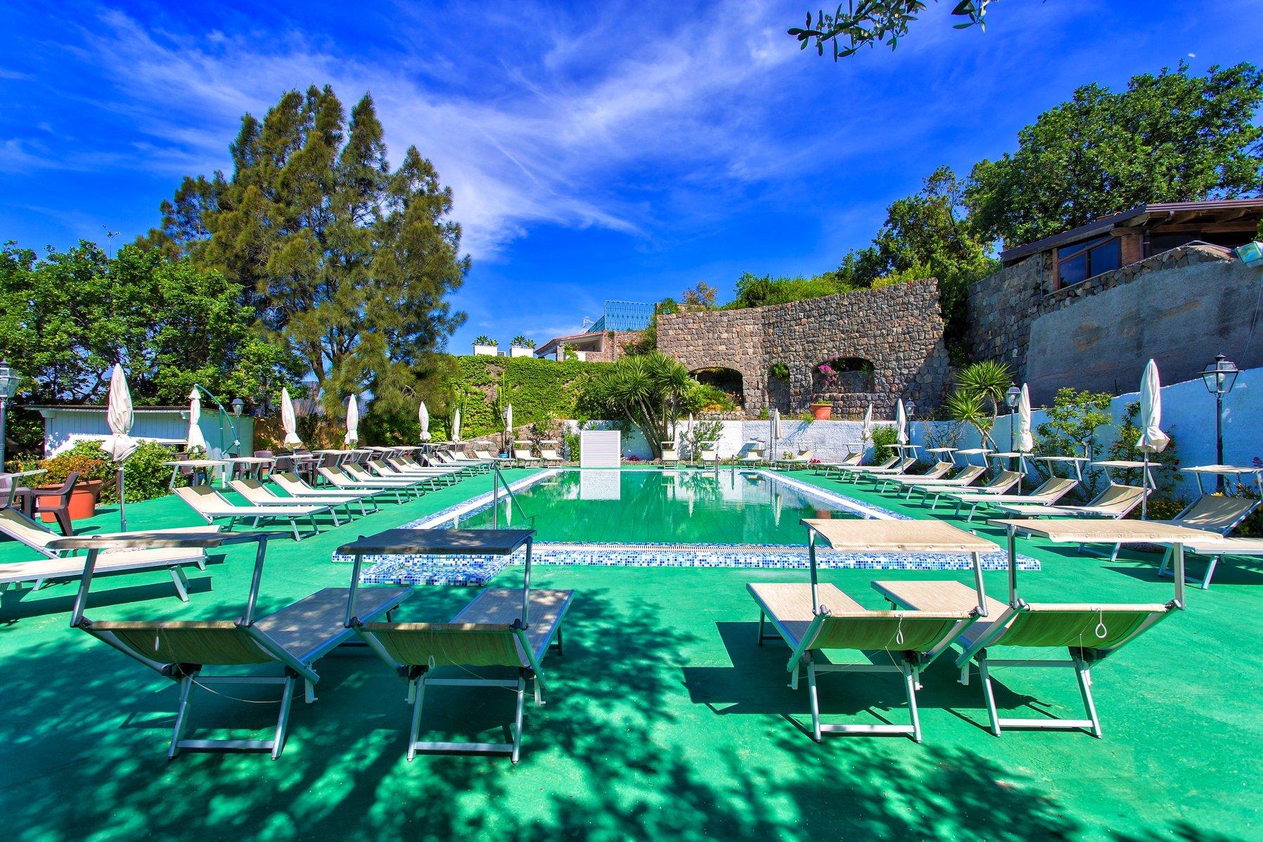 Hotel Parco dei Principi Ischia, Albergo Hotel Parco dei Principi Ischia
