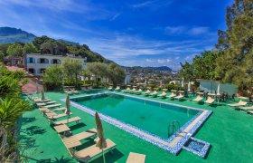 Offerte Hotel Parco dei Principi Forio di Ischia