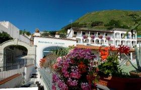 Hotel Parco la Rosa Forio di Ischia