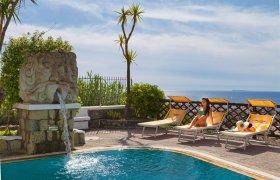 Last Minute Hotel Parco la Rosa Forio di Ischia