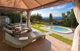 Vacanze presso Hotel Parco la Rosa Forio di Ischia