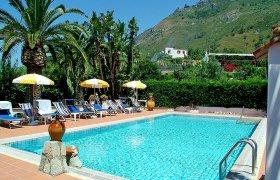 Vacanze presso Hotel Park Calitto Forio di Ischia