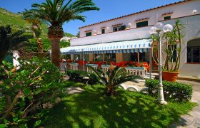 Offerte Hotel Park Calitto Forio di Ischia
