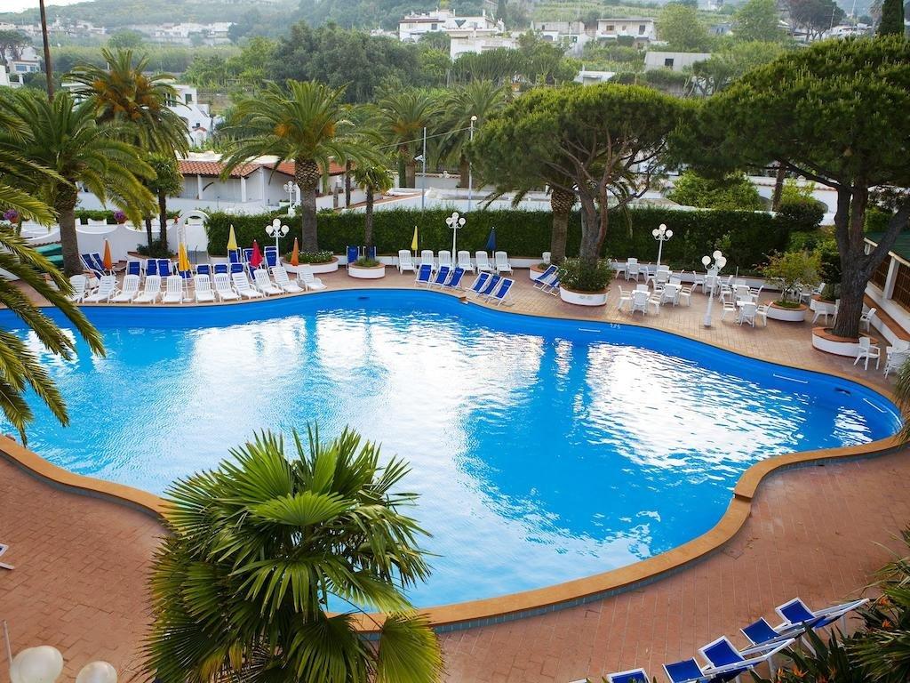 Hotel Terme Park Imperial Ischia, Albergo Hotel Terme Park Imperial Ischia