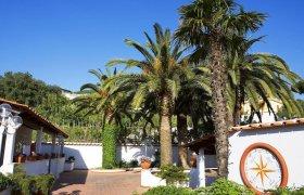 Last Minute Hotel Terme Park Imperial Forio di Ischia