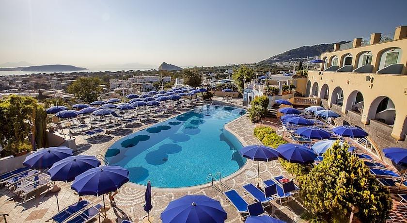 Hotel President Ischia Prezzi