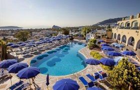 Vacanze presso Hotel Terme President Ischia