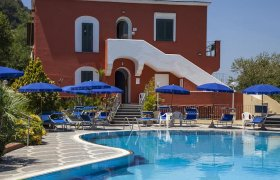 Last Minute Hotel Terme President Ischia