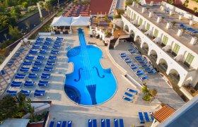 Hotel Terme President Ischia