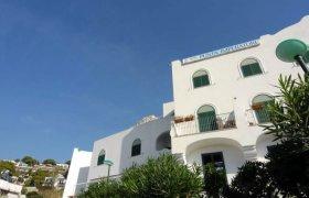 Vacanze presso Hotel Punta Imperatore Forio di Ischia