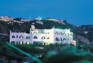 Hotel Punta Imperatore Forio di Ischia