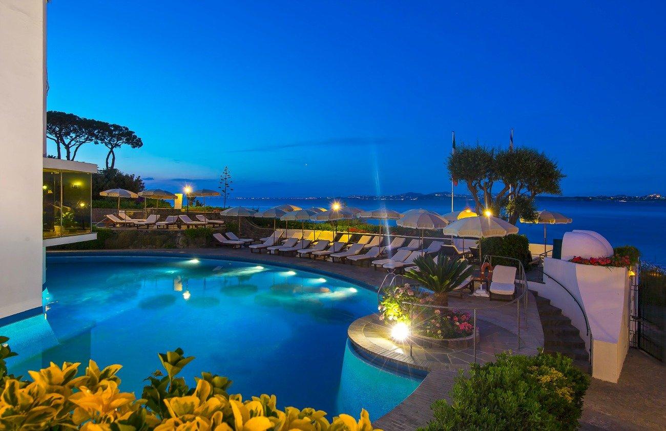 Punta Molino Hotel Beach Resort & SPA Ischia, Albergo Punta Molino Hotel Beach Resort & SPA Ischia