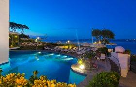 Vacanze presso Punta Molino Hotel Beach Resort & SPA Ischia