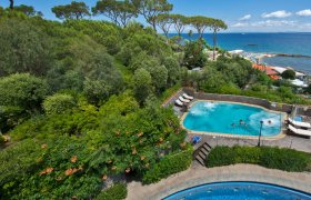 Punta Molino Hotel Beach Resort & SPA Ischia