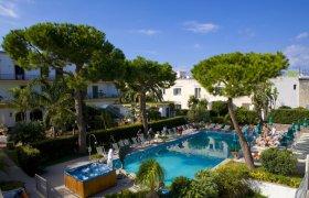 Offerte Hotel Terme Punta del Sole (red) Forio di Ischia