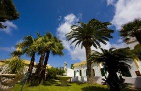 Vacanze presso Hotel Terme Punta del Sole (red) Forio di Ischia