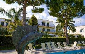 Last Minute Hotel Terme Punta del Sole (red) Forio di Ischia