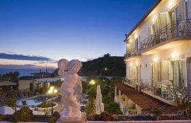 Vacanze presso Hotel Riva del Sole Forio di Ischia