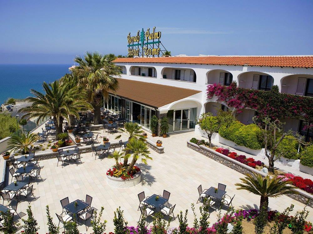 Hotel Terme Royal Palm Ischia, Albergo Hotel Terme Royal Palm Ischia